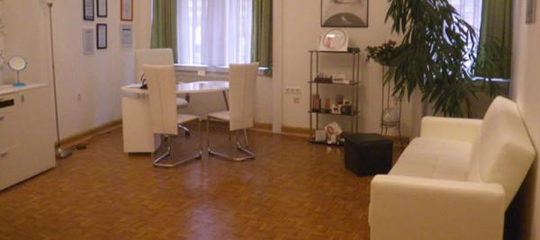 Schönheit Wellness Medizinische Kosmetik Heilzentrum